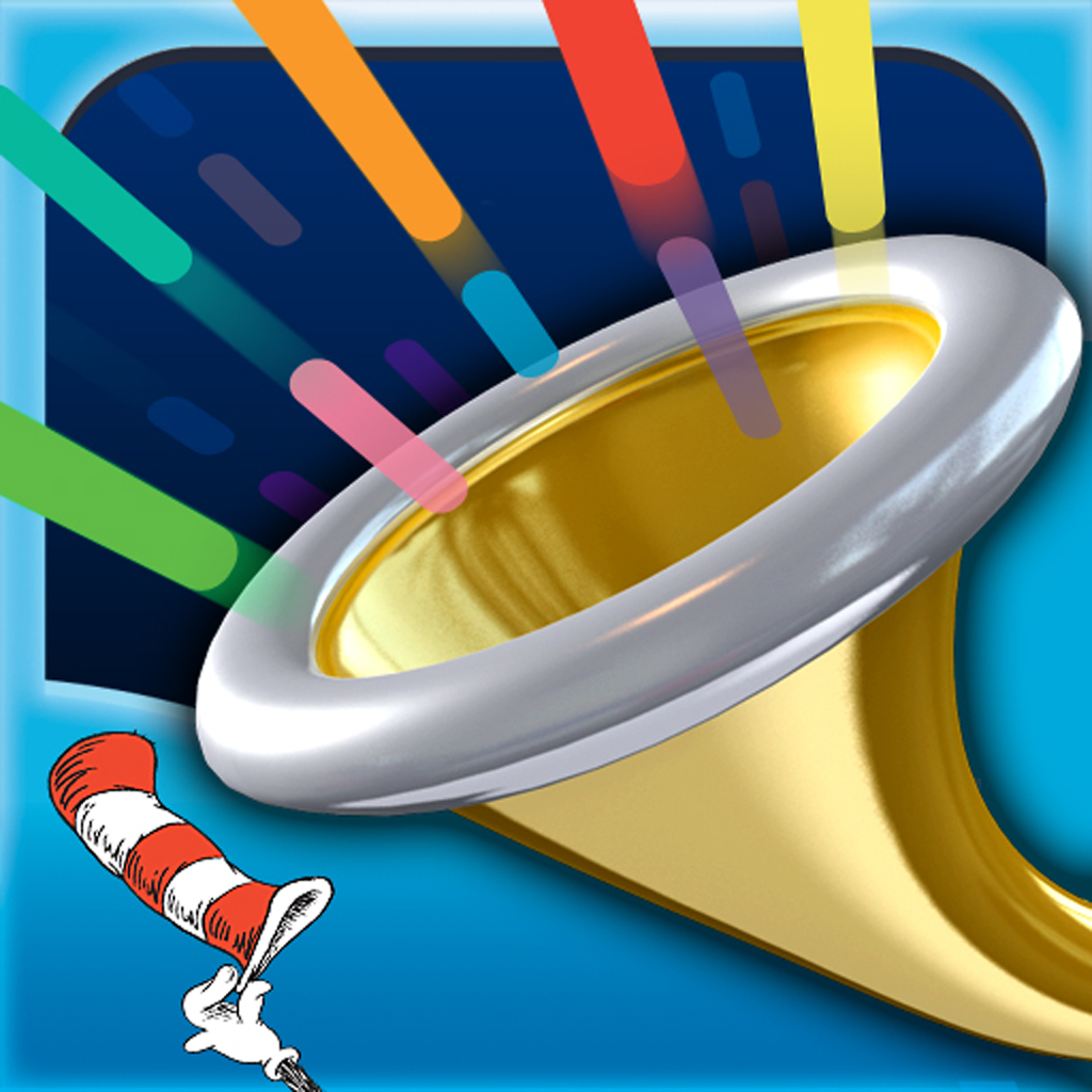mzl.xtjypmud Dr. Seuss from OceanHouse Media – App Review Roundup