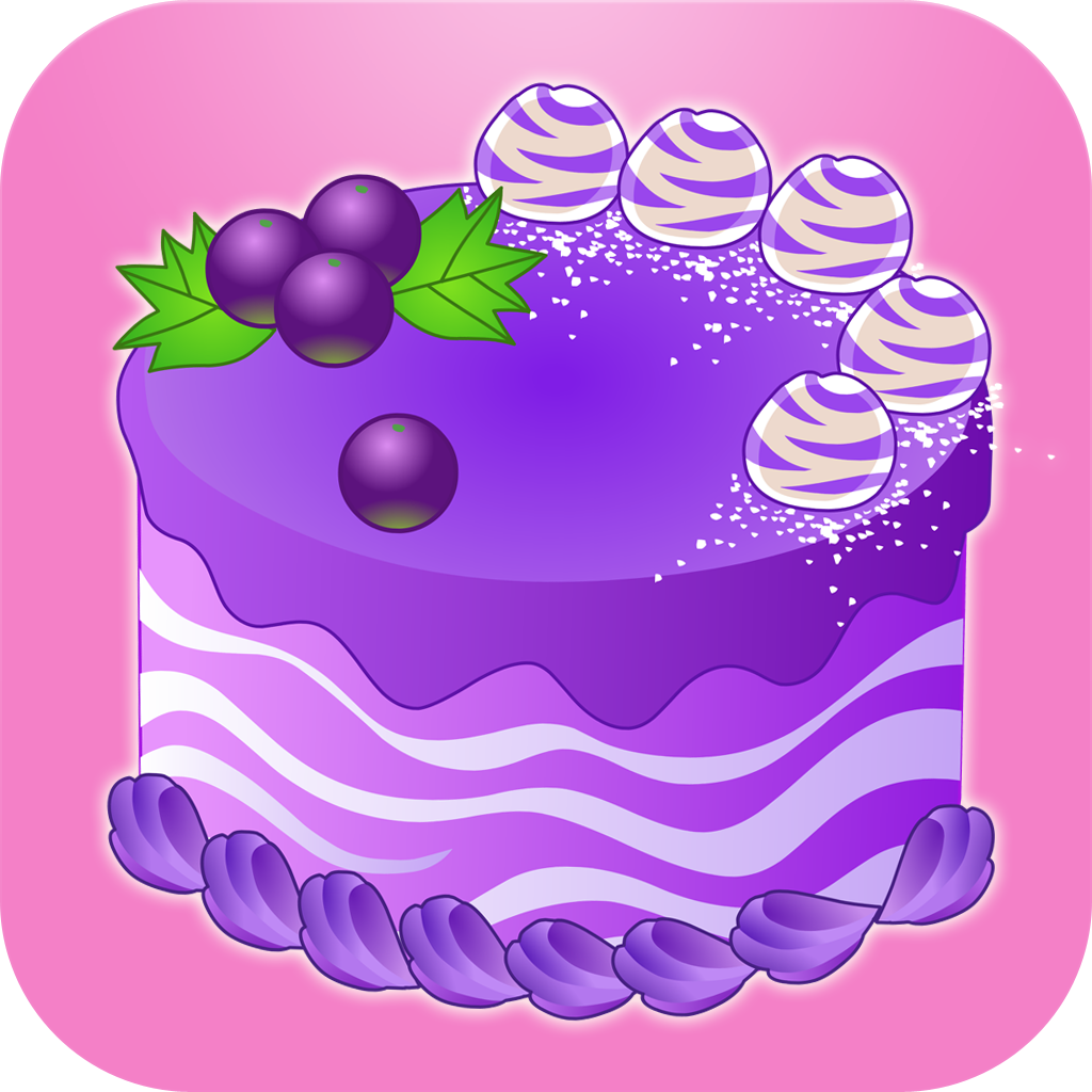 Cake Cooking Challenge HD
